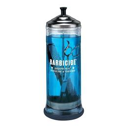 Barbicide Disinfecting Jar thumbnail