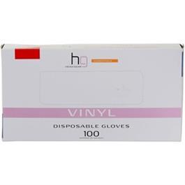 Vinyl Gloves Powdered x100 Medium thumbnail
