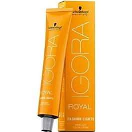 Igora Royal Fashion Lights L-89 Red Viol thumbnail