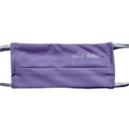Purple Reusable Protective Face Mask thumbnail
