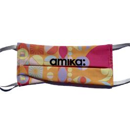 Amika Reusable Protective Face Mask thumbnail