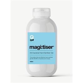 Quif Magi:tiser Hand Sanitiser Gel 100ml thumbnail