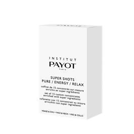 Payot Super Shots 3 x 5 thumbnail