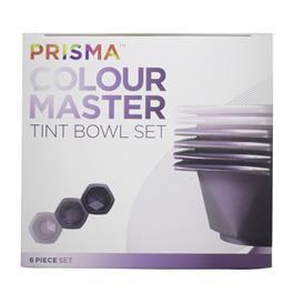 Prisma Master Tint Bowl Set 6pk thumbnail