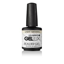 Gellux - Builder Gel Light Natural thumbnail