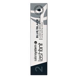 Salon System Blue/Black Tint 15ml thumbnail