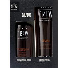 CREW Daily Duo FIRM HOLD GEL Gift Pack thumbnail