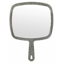 Kodo Silver Glitter Lollipop Mirror thumbnail