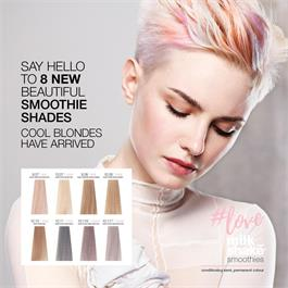 Milk_Shake Smoothies Cold Blonde Kit thumbnail
