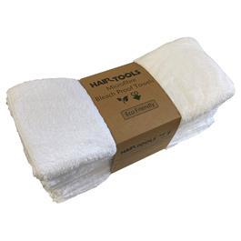 Microfibre Towels White 12pk thumbnail