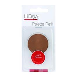 Brow Powder Palette Refill-Light Brown thumbnail