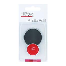 Brow Powder Palette Refill-Light Grey thumbnail