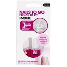 NTG Thin French Tip Kit  thumbnail