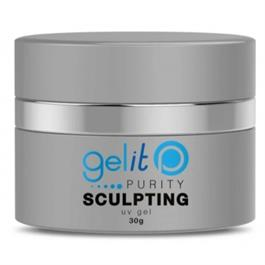 Pure Nails Purity Sculpting Clear 30g thumbnail