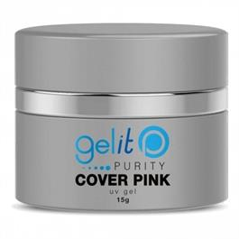 Pure Nails Purity UV Gel Cover Pink 15g thumbnail