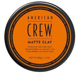 AMERICAN CREW MATT POMADE 85g thumbnail
