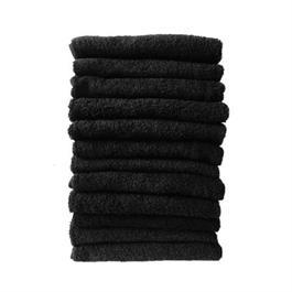 Classic Towel Navy 12pk thumbnail