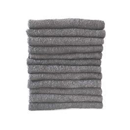 Hand Towel Silver Grey thumbnail