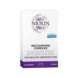 Nioxin Recharging Complex Supplements thumbnail