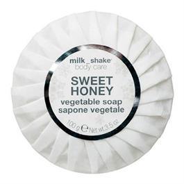 Milk_Shake Sweet Honey Soap 100g thumbnail