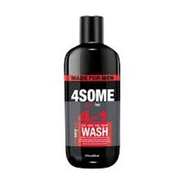 Sexy Hair 4Some 4in1 Wash 300ml thumbnail