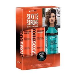 Strong Sexy Hair Gift Pack  thumbnail