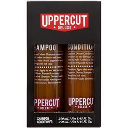 Uppercut Deluxe Duo Kit - Shampoo / Conditioner thumbnail