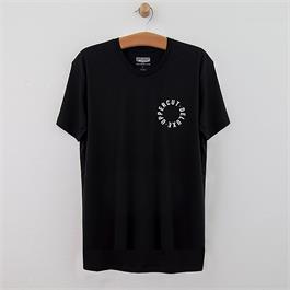 Uppercut Deluxe T-Shirt Black & White - Size Medium thumbnail