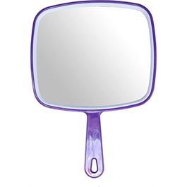 Hand Mirror Purple thumbnail
