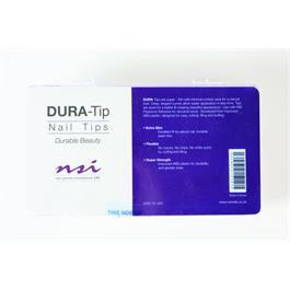 Dura Tip 300ct Natural with File Sample Files thumbnail