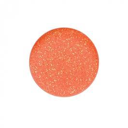 Glitter Dust Flourescent Orange Ice thumbnail