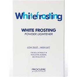 White Frosting Powder Bleach thumbnail