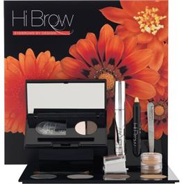 Hi Brow Retail Stand inc testers & products thumbnail