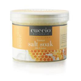 Milk & Honey Scentual Salt Soak 29oz thumbnail