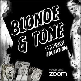 Pulp Riot Blonde & Tone Online Class Dates thumbnail