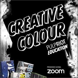 Pulp Riot Creative Colour Online Class Dates thumbnail