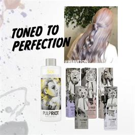 Pulp Riot Toned To Perfection Deal thumbnail
