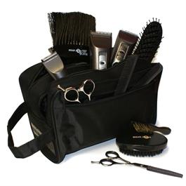 Head Jog Black Brush Bag  thumbnail