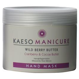 Wild Berry Butter Hand Mask 450ml thumbnail