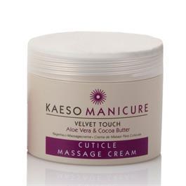 Velvet Touch Cuticle Massage Cream 450ml thumbnail
