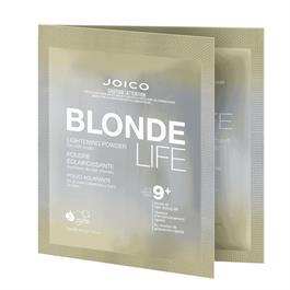 Joico Blonde Life Lightening Powder Sachet  thumbnail
