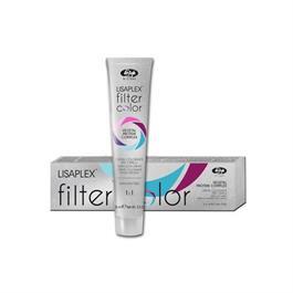Lisaplex Filter Color Metallic Ash thumbnail