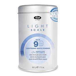 Decolorante Light Scale 9 500g thumbnail
