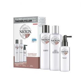 Nioxin Trial Kit System No 3 thumbnail