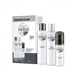 Nioxin Trial Kit System No 2 thumbnail