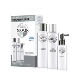 Nioxin Trial Kit System No 1 thumbnail