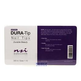 Dura Tips Natural 300 Pack thumbnail