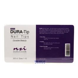 Dura Tip White 300 Pack thumbnail
