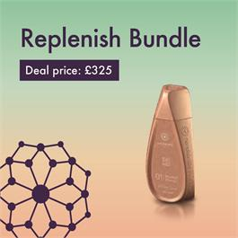Nanokeratin Replenish Bundle thumbnail