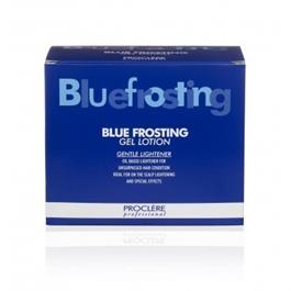Blue frosting Gel Lotion 6x50ml thumbnail